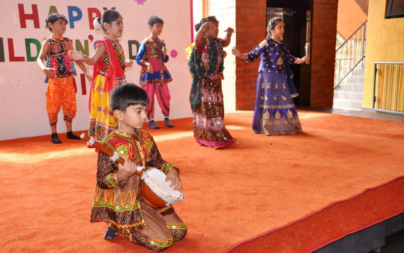 DPSI - Children's Day Celebration